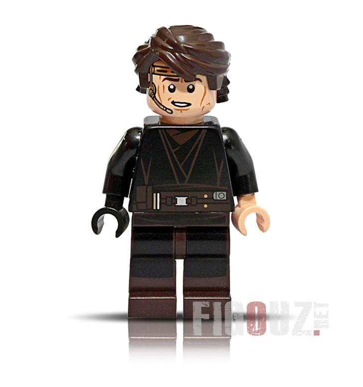 75038 jedi interceptor lego star wars photos review - Lego star wars vaisseau anakin ...