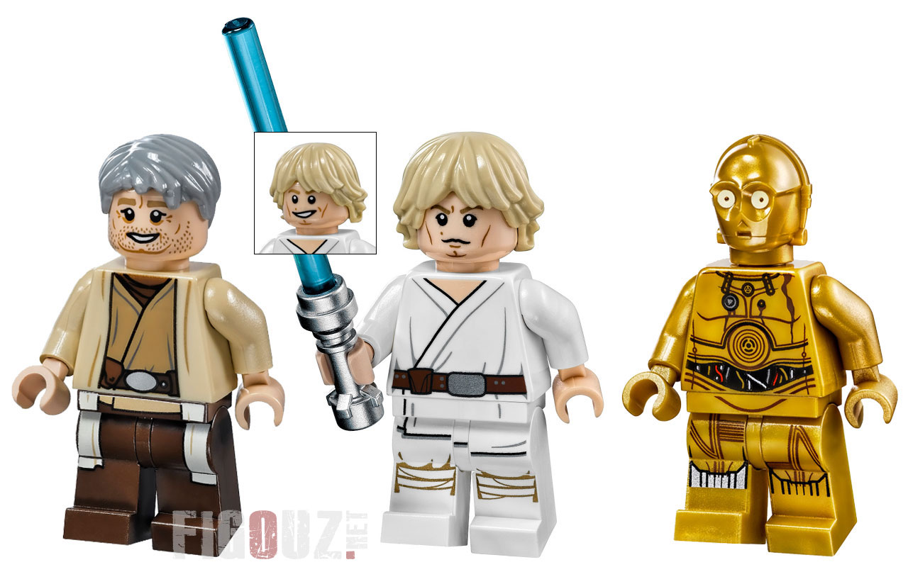Usc Ultimate Collector Lego 75059 Star SeriesPhotos Sandcrawler 9IH2DE