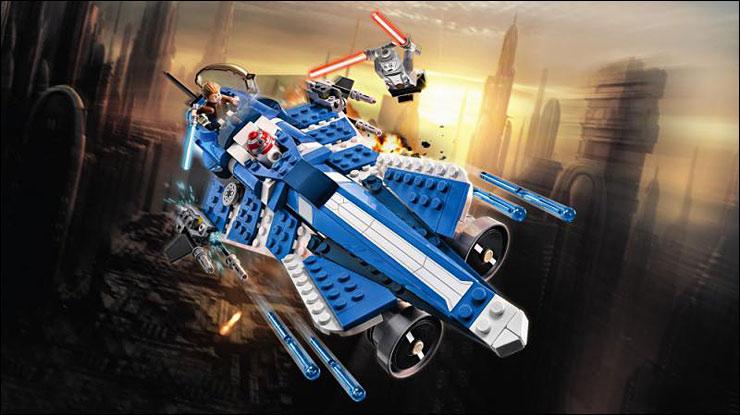 Lego Anakin Starfighter Wimpernverlngerung Bimatoprost