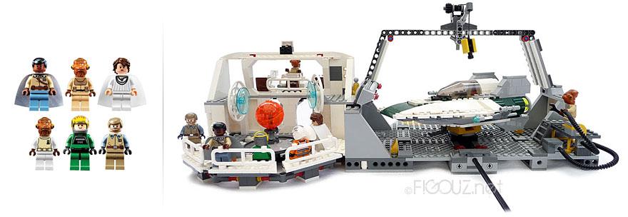 figurine lego star wars a vendre. Black Bedroom Furniture Sets. Home Design Ideas