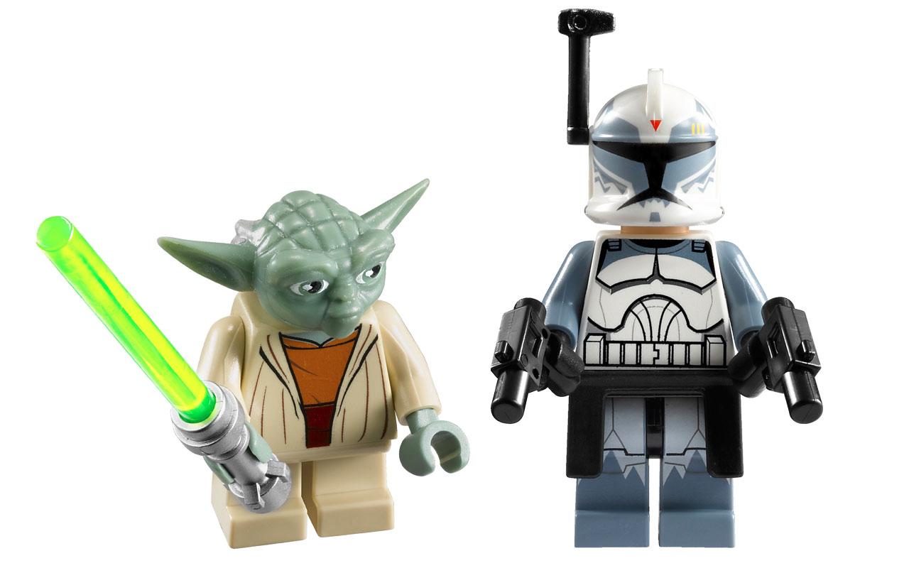 7964 republic frigate lego star wars photos review