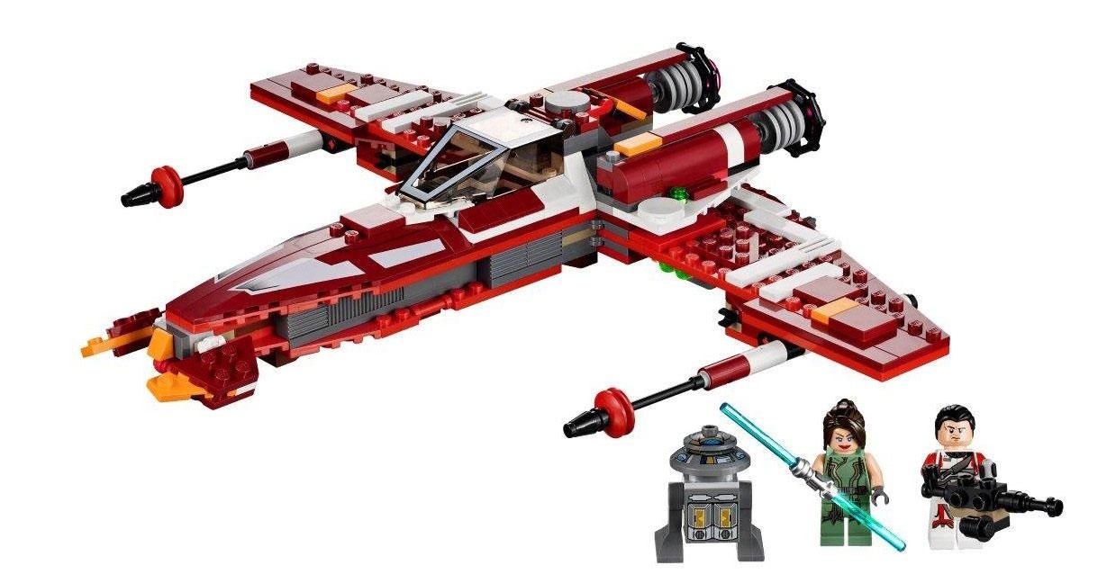 lego star wars 2012 cliquez - Lego Star Wars Vaisseau Clone