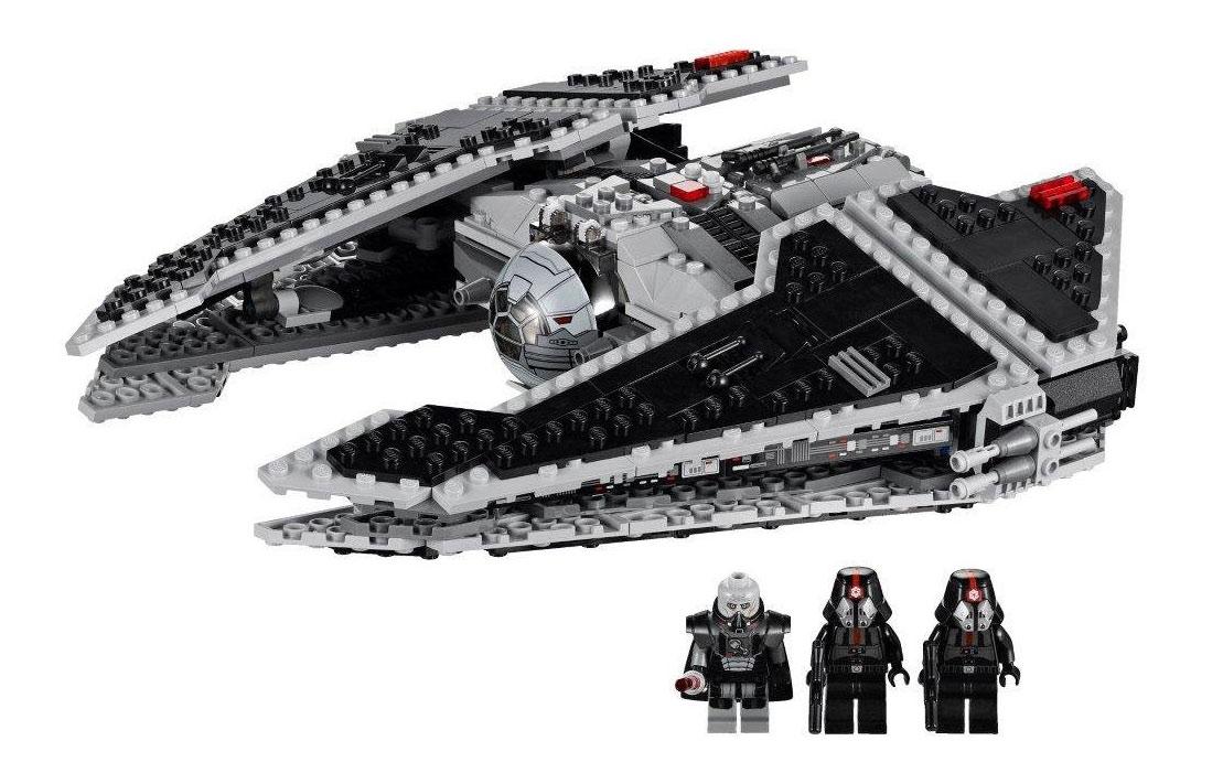 lego star wars 2012 cliquez