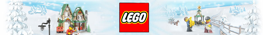 Promotions LEGO sur Amazon !