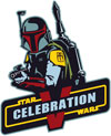 Star Wars Celebration V !