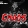 Willy Miniatures Chaos Team