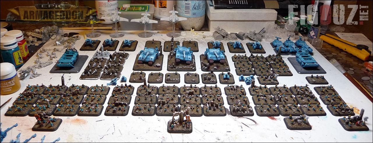 Le Vénérable Zaïus - Death Korps Of Krieg - 3000pts. - Page 19 Epic-DKOK-CDA-WIP-Jan2015-01