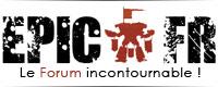 EPIC-FR : LE forum Français de passionnés d'EPIC Armageddon & Net EPIC !