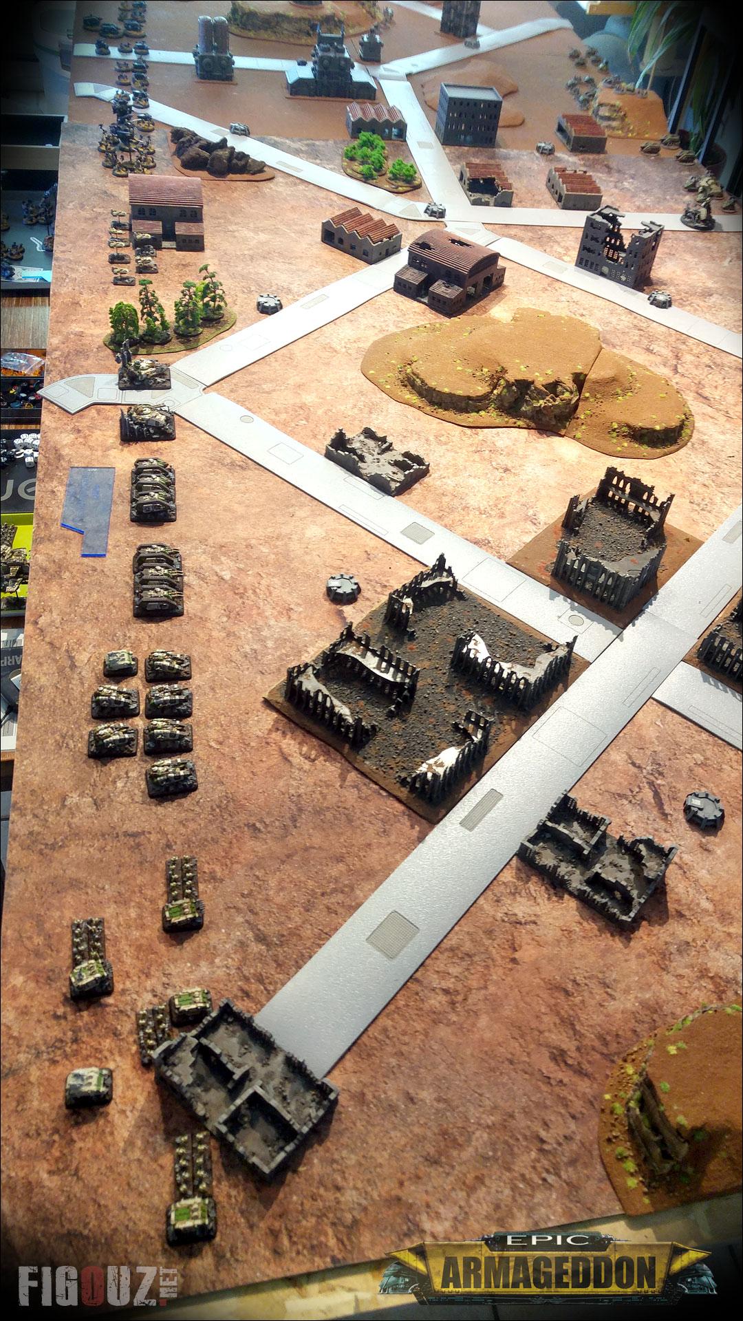 [Big Z] Death Korps, Legio Fureans, Death Guard Pré-Héresie - Page 23 Megageddon-05-2018-03