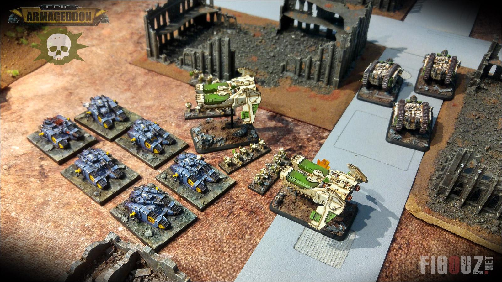 [Big Z] Death Korps, Legio Fureans, Death Guard Pré-Héresie - Page 23 Megageddon-05-2018-12