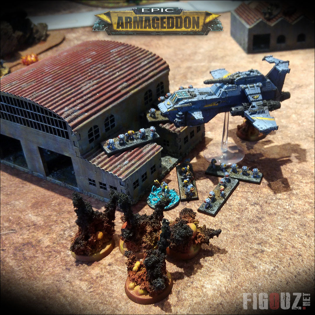 [Big Z] Death Korps, Legio Fureans, Death Guard Pré-Héresie - Page 23 Megageddon-05-2018-13