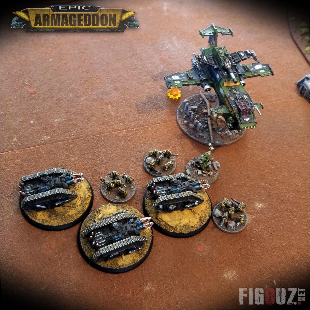 [Big Z] Death Korps, Legio Fureans, Death Guard Pré-Héresie - Page 23 Megageddon-05-2018-14
