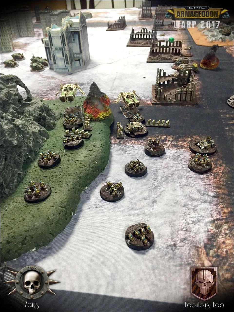 [2017][EA][Blain] WARP - DEBRIEFING ! - Page 2 Megageddon-Tour-2-e