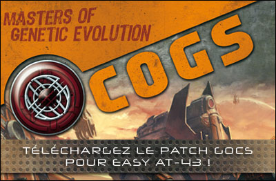 Télécharger le patch Cogs pour Easy AT-43 !