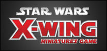 Star Wars X-Wing Miniatures Game - Le jeu de combat spatial avec figurines