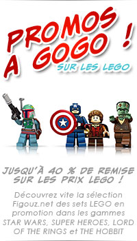 La boutique des Geekeries Figouz.net