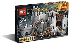 LEGO Lord Of The Rings 9474 La bataille du Gouffre de Helm