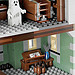 LEGO 10228 Haunted House - Exclusivité LEGO !