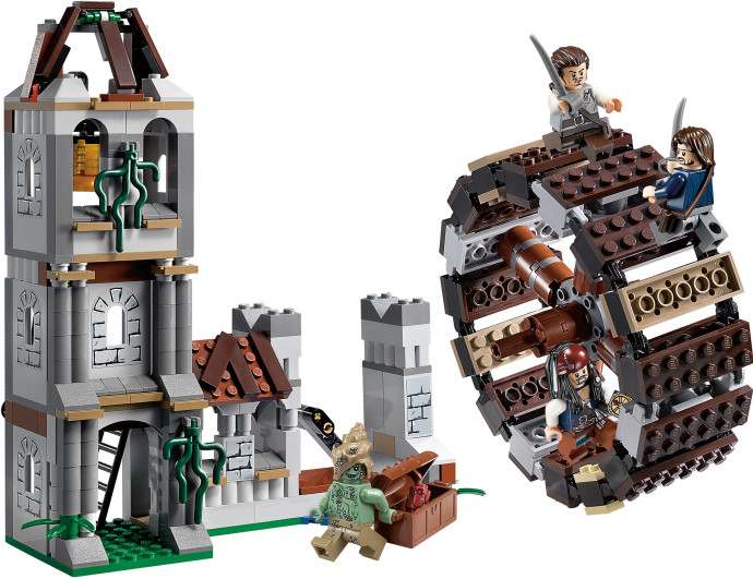lego pirate des caraibes. Black Bedroom Furniture Sets. Home Design Ideas