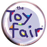 London Toy Fair 2013