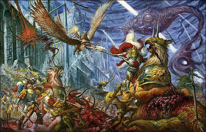 Démons du Chaos Empire-Illustration-thumb