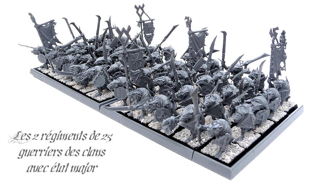 armee-skavens-regiment-50-guerriers-des-
